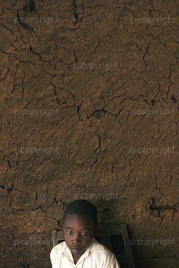 Children of Kenya Picture Series.  Amani Child Development Progr