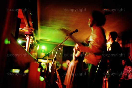 Rahima & Band