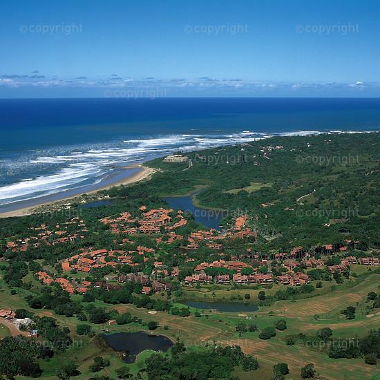 San La Meer, South Africa