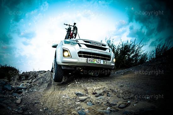 #Dunlop #BeyondTheDesertEdge #GrandTrek #Isuzu