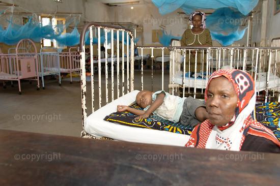 malaria in pemba island