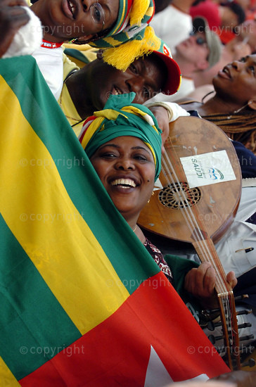 2006/06/13. FIFA World Cup 2006: Korea Republic - Togo (2-1).