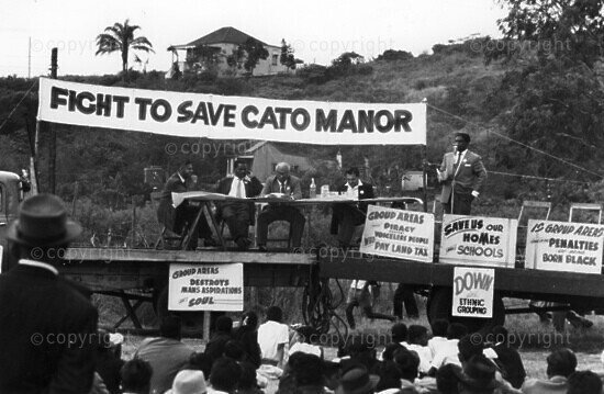 Cato Manor Riots