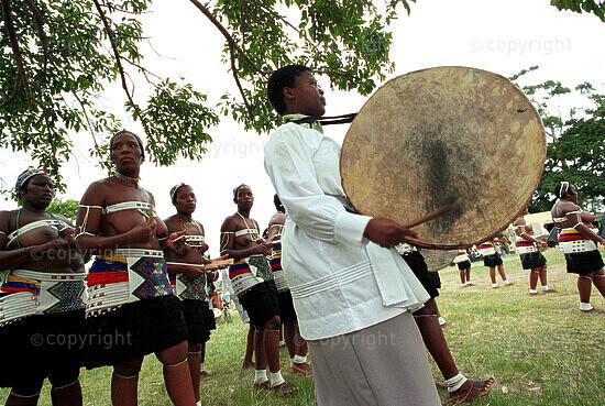 Shembe Festival