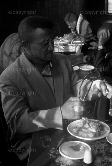 Gideon Nxumalo