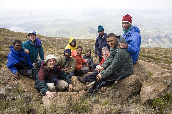 Men's i-Trail 2008