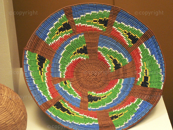 Proudly South African basket