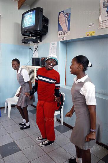 Swaziland HIV/Aids