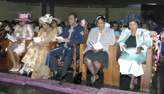 S-AFRICA-ZULU_ROYAL_WEDDING